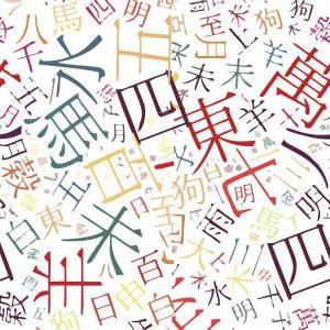 Corso cinese intensivo