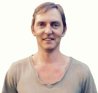 Vincent Healy