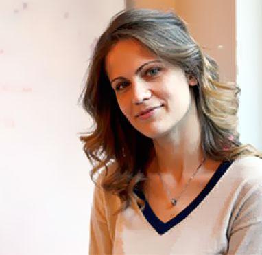 Pamela Porpora