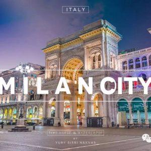 你真的了解米兰吗?来看看米兰这座城市的特点– 景点篇