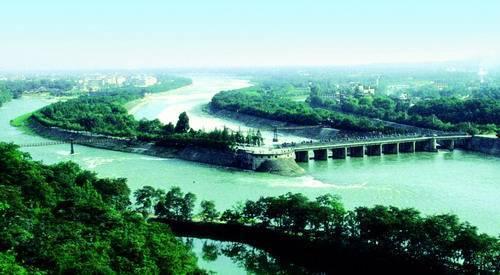【成都十景】 10 Meraviglie di Chengdu