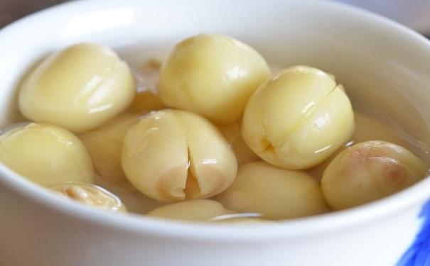 【降火气食物】 Gli ingredienti cinesi che aiutano a sopravvivere all'estate