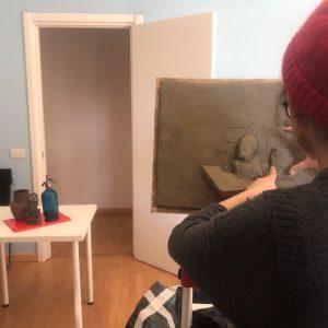 Corso di preparazione ai test d'ingresso delle Accademie di Belle Arti